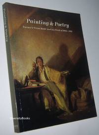 PAINTING & POETRY : Turner's 'Verse Book' and His Work of 1804-1812