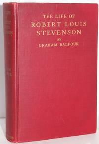 The Life of Robert Louis Stevenson (abridged, revised edition)