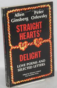 image of Straight Hearts' Delight: love poems and selected letters, 1947-1980