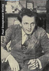 Paul Steegemann Verlag 1919-1935 / 1949-1955. Sammlung Marzona. by  JOCHEN MEYER - from Frits Knuf Antiquarian Books (SKU: 69503)