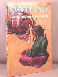 image of Sweet Salt: Navajo Folktales and Mythology.