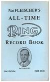 View Image 2 of 2 for Nat Fleischer's All-Time Ring Record Book 1941 Edition Inventory #70236