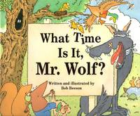 What Time Is It, Mr. Wolf?