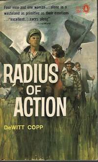 RADIUS OF ACTION