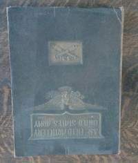 image of 331st Field Artillery United States Army 1917-1919 Unit History