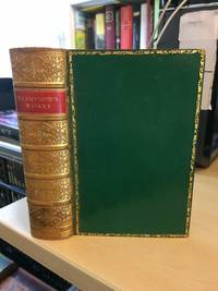 image of The Works of Alfred Lord Tennyson. Poet Laureate