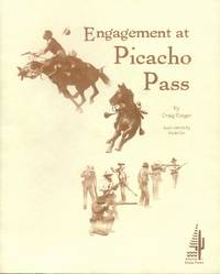 image of Engagement at Picacho Pass