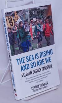 image of The Sea is Rising and So Are We, A Climate Justice Handbook