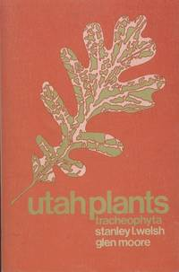 Utah Plants Tracheophyta