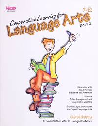 Cooperative Learning for Language Arts: Book 2
