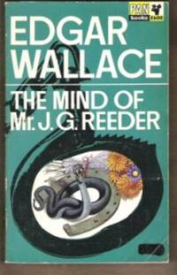THE Mind of Mr. J. G. Reeder