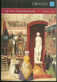 ART, PRESS AND ILLUSTRATED BOOKS, SALE 2088 OCTOBER 12, 2006