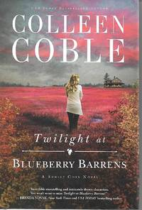 image of Twilight at Blueberry Barrens