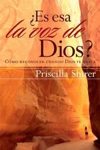 Es esa la voz de Dios?: Como reconocer cuando Dios te habla Spanish Edition