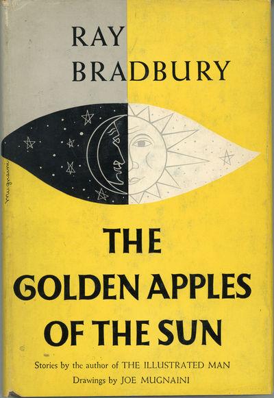 Garden City: Doubleday & Company, 1953. Octavo, boards. First edition. Bradbury's fourth book. Colle...