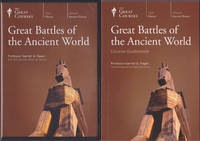 Great Battles of the Ancient World (The Great Courses, 3757, DVD) by Garrett G. Fagan - 2005 - from Books of the World (SKU: RWARE0000002972)