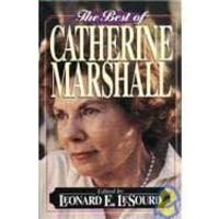 The Best of Catherine Marshall (Walker Large Print Books) by Catherine Marshall - Paperback - 1995-04-09 - from Books Express and Biblio.com