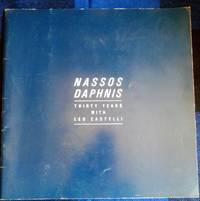 image of Daphnis Nassos.