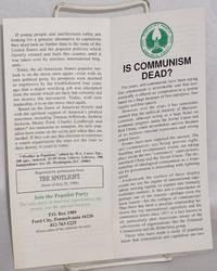 image of Is Communism Dead