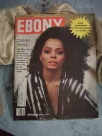 November 1981 Ebony Magazine