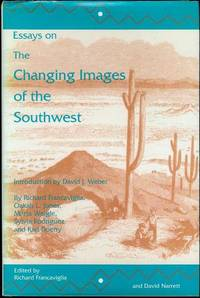 image of Essays on The Changing Images of the Southwest