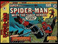 image of Super Spider-Man with the Super-Heroes No. 197