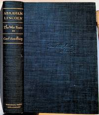 Abraham Lincoln: The War Years Volume IV