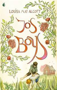 Jo's Boys by Louisa May Alcott - Paperback - 2019 - from ThriftBooks and Biblio.co.uk