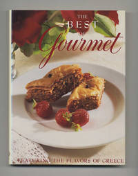 The Best Of Gourmet, 1997: Featuring The Flavors Of Greece  - 1st  Edition/1st Printing