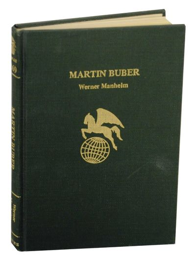 New York: Twayne Publishers, Inc, 1974. First edition. Hardcover. 106 pages. Part of Twayne's World ...