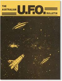 The Australian U.F.O. Bulletin, September, 1993
