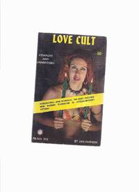 image of Love Cult -by Jan Hudson / George H Smith --a Signed Copy