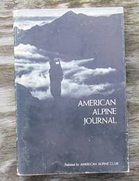 image of The American Alpine Journal 1969 vol 16 no 2 issue 45