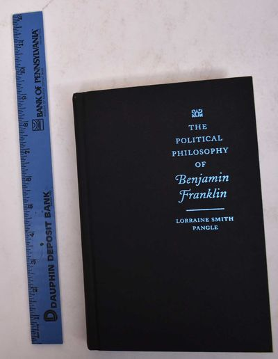 Baltimore: The Johns Hopkins University Press, 2007. Hardcover. VG. Minor soiling to edge of text bl...