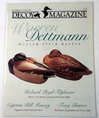 Decoy Magazine. Volume 21, Number 5, September October 1997