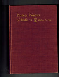 image of Pioneer Painters of Indiana