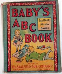 Baby's ABC Books (Cloth book)