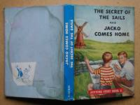 The Secret of the Sails and Jacko Comes Home. by  Joseph & John Hornby Grace - Hardcover - Reprint. - from N. G. Lawrie Books. (SKU: 46904)