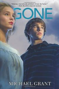 Gone (Gone Novels (Quality)) by  Michael Grant - Paperback - from World of Books Ltd and Biblio.com