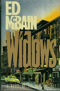 Widows, A Novel of the 87th Precinct