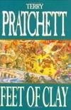 image of Feet of Clay (Discworld Novels)