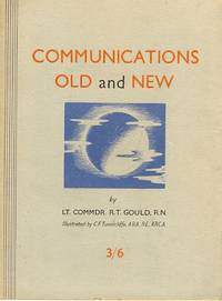 Communications Old and New