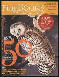 Fine Books and Collections Volume3 Number 2 March/April 2005