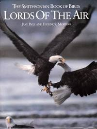 image of Lords of the Air : The Smithsonian Book of Birds