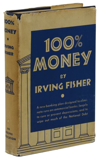 New York: The Adelphi Company, 1935. First Edition. Hardcover. Near Fine/Very Good. First edition, f...