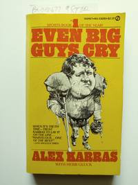 Even Big Guys Cry