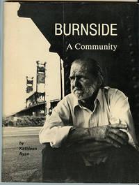 Burnside: A Community -- A Photographic History of Portland\'s Skid Row