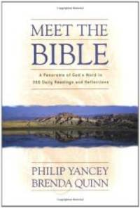 Meet the Bible by Philip Yancey - Hardcover - 2000-08-01 - from Books Express and Biblio.com