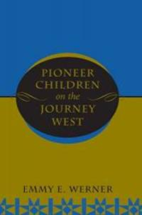 image of Pioneer Children On The Journey West
