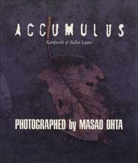 ACCUMULUS: EARTHWORK OF FALLEN LEAVES